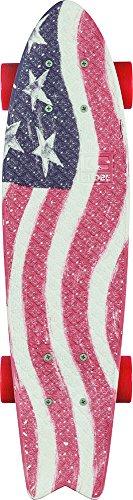 Globe Bantam Graphic ST 23, Americana, One size, 10525143