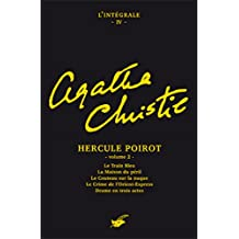 Intégrale Hercule Poirot volume 2 (Les Intégrales du Masque)