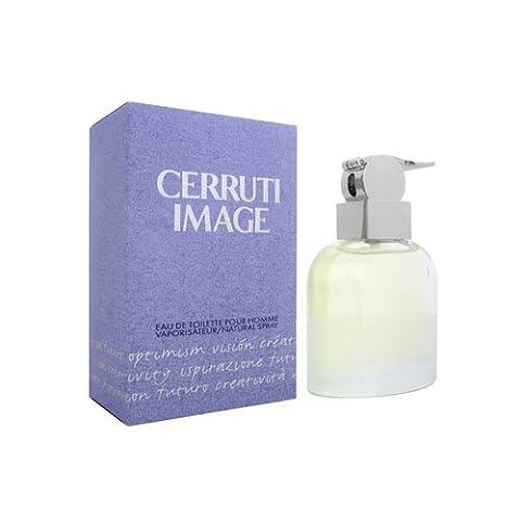 Cerruti Image Homme Eau de Toilette - 50