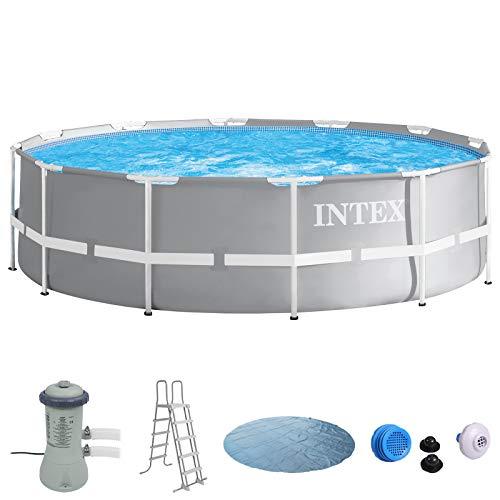 Intex Pool Kartuschenfilteranlage,