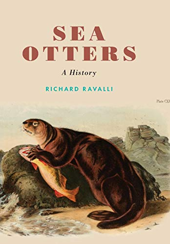 Sea Otters: A History (Studies in Pacific Worlds) Imperial China Japan
