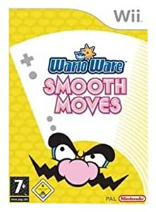 Wario Ware: Smooth Moves (Wii)