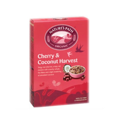 natures-path-cherry-and-coconut-harvest-organic-breakfast-cereal-325-g-pack-of-4