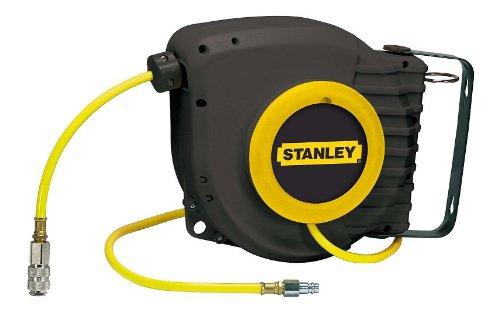 Preisvergleich Produktbild Stanley Schlauchaufroller Hose Reel, 9045698STN