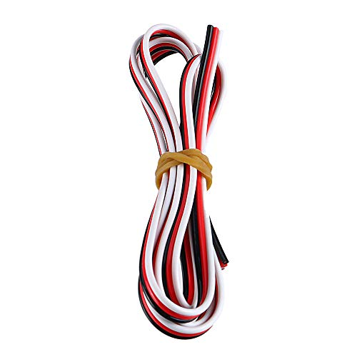 Line Servo Extension Cable Wire for Rc Models - 2 ()