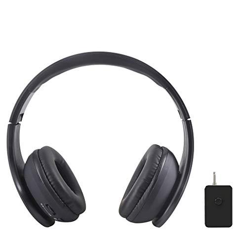 ALIKEEY Kabellose Kopfhörer Bluetooth Transmitter Wireless Audio 3,5 mm Adapter + Headset für Nintend Switch Ohrhörer für iPhone, iPad, Samsung, Huawei, xiaomi und mehr Samsung Wireless Transmitter