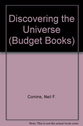 Discovering the Universe (Loose Leaf) (Budget Books) by Comins, Neil F. Published by W. H. Freeman 9th (ninth) edition (2011) Loose Leaf