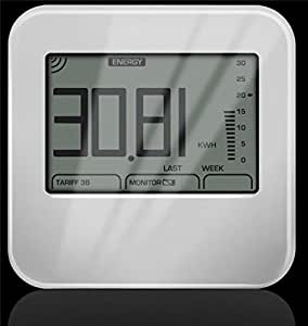 OWL micro+ Wireless Electricity Monitor - NEW GENERATION!