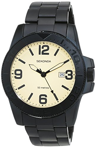 Orologio Unisex SEKONDA 1390.27