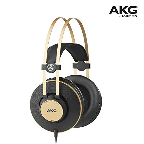 AKG K92fermé Heaadphones