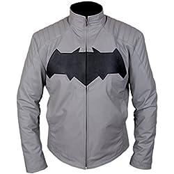 Dawn Of Justice Batman Arkham Knight Chaqueta
