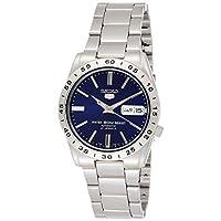 Seiko herenhorloge automatisch met roestvrijstalen armband - SNKD99K1