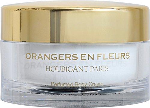 HOUBIGANT Orangers en Fleurs Richness Cream femme/woman, 1er Pack (1 x 150 ml)