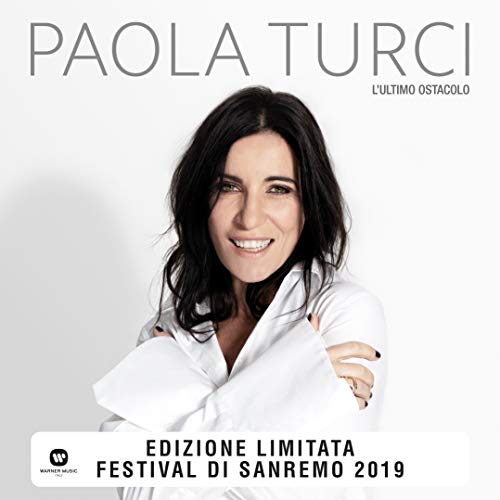 L'ultimo Ostacolo (Vinyl 7' Bianco Limited Edt.) (Sanremo 2019)