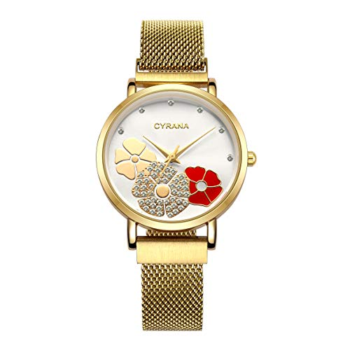 CYRANA - -Armbanduhr- CY-0101001 -