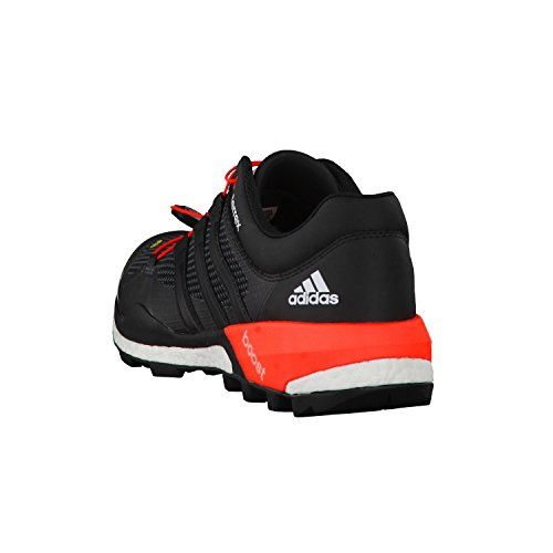 ADIDAS LA Trainer Sneakers Blu scuro Bianco Blu 75.975 core black/ftwr white/solar red