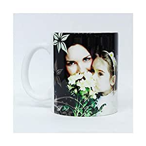Buy Mother S Day Gift Gift For Mom Best Birthday Gift For Her Gift For Mother In Law Birthday Unique Gift For Mother S Day Mom And Me Printed Coffee Mug Online At Low