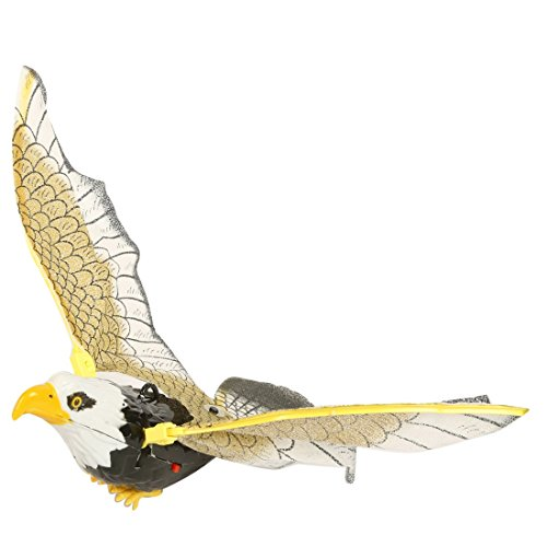 Flying Eagle Bird String to Hang. Battery Operated Toy
