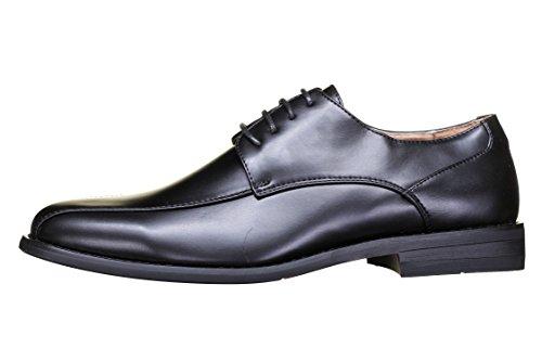 Goor - Chaussure Derbies 13310 Noir Noir