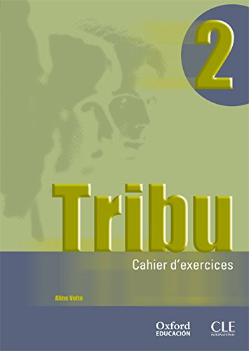 Tribu 2. Pack (Cahier d'Exercices + CD-Audio) - 9788467312904