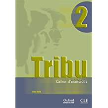 Tribu 2. Pack (Cahier d'Exercices + CD-Audio)