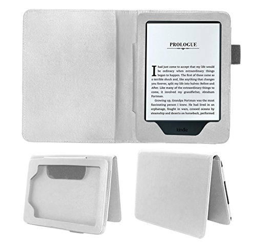 Acm Executive Case For All New Kindle E-Reader 6