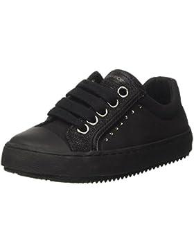 Geox Mädchen J Kalispera Girl J Sneaker