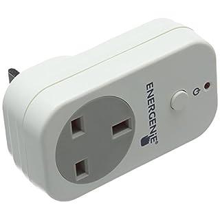 Energenie ENER022-S Additional GSM Slave Socket - White
