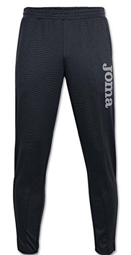 Joma gladiator pantaloni lunghi sportivi, nero, s