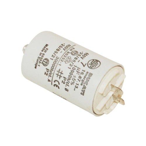 BOMANN Wäschetrockner Kondensator 7uF