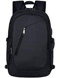 e19e8c9a80 Fashion Hot Anti-Thief Backpack USB Charging External Laptop Travel School  Bag Waterproof