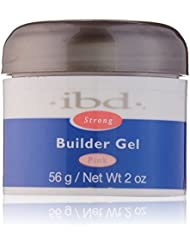 IBD Gel Uv Builder Vernis à Ongles Rose 56 g
