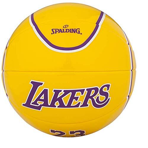 Spalding NBA Player Lebron James SZ.1.5 65-006Z Basketballs