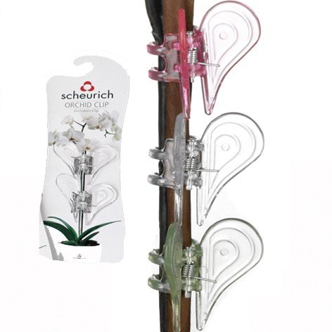 scheurich-orchid-support-clips-clear