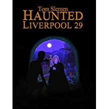 Haunted Liverpool 29