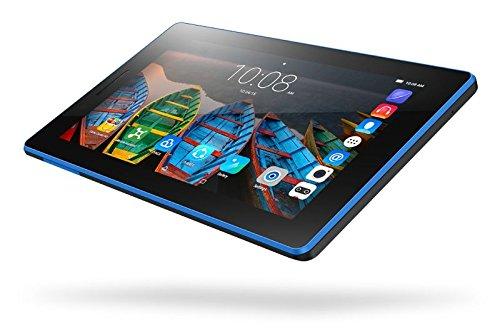 Lenovo Tab 3 A7-10F Tablet (8GB, 7 Inches, WI-FI) Ebony Black, 1GB RAM Price in India