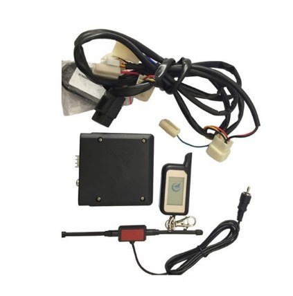 Gowe Diesel Auto Standheizung Modified Kollokation Beschläge Vorwärmer Fernbedienung Controller SMS Handy Mobil Modell Controller