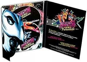 Phantom of the paradise[FR IMPORT]