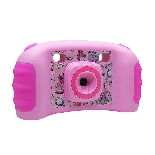 Docooler Kinder Videospiel Kamera 5MP Digital Action Kamera DV Sport Videokamera mit 1,8 Zoll LCD-Bildschirm