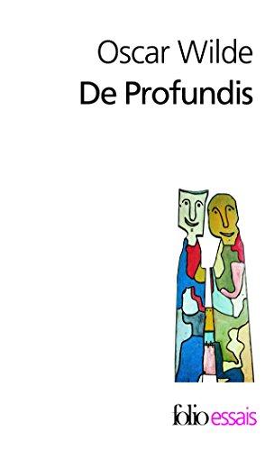 De Profundis / Lettres sur la prison par Oscar Wilde