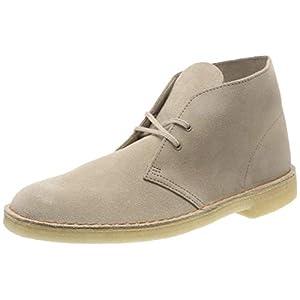 Clarks Boot, Botas Desert para Hombre
