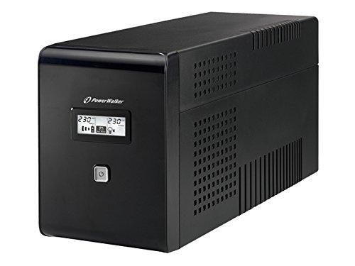 Preisvergleich Produktbild PowerWalker VI 2000 LCD Line-Interactive Unterbrechungsfreie Stromversorgung