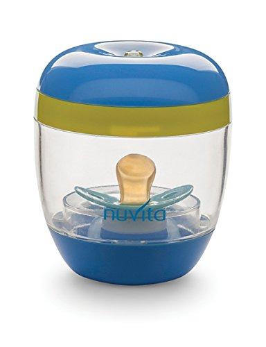 Nuvita 1555 Melly Plus UV Sterilisator, blau