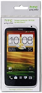 HTC Screen Protectors for HTC One X - Clear (Pack of 2)