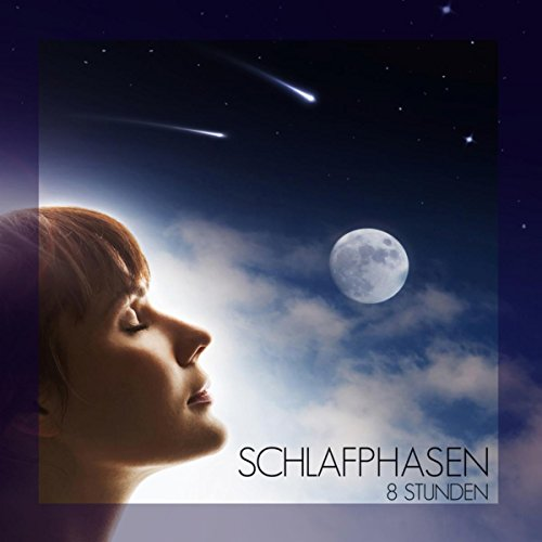 Schlafphafen 4 - Beruhigende Musik zum Entspannen, Stressfrei Musik