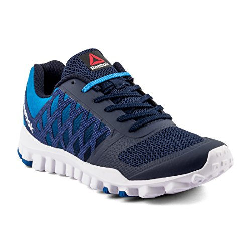REEBOK REALFLEX TR LP MEN'S SPORTS RUNNING SHOE-UK-10  available at amazon for Rs.5999
