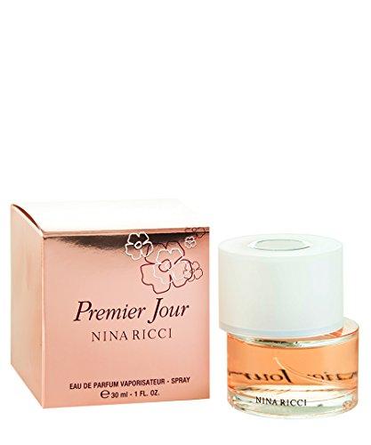 Nina Ricci Premier Jour Eau de Parfum 50 ml Femme