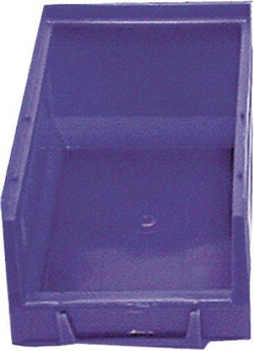 hünerstorff Boîte Empilable Bleu 165 x 105 x 75 mm