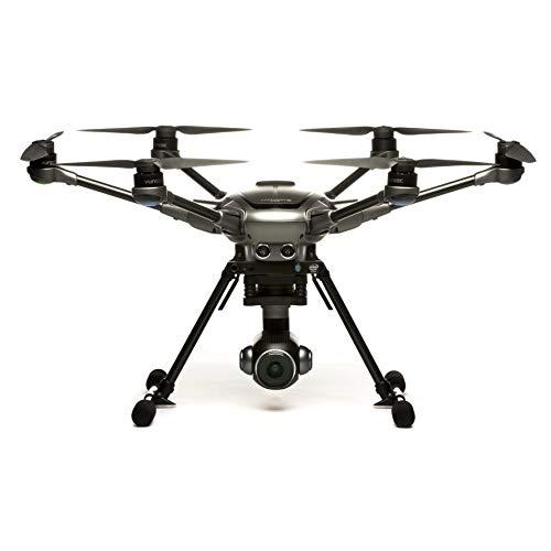 Yuneec Typhoon H Plus 4K Drone Mochila Intel RealSense