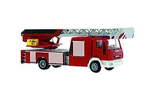 Reitze Rietze 72601 Iveco Magirus DLK 32 EUR 6 Vorfuhrdesign - Modelo de camión
